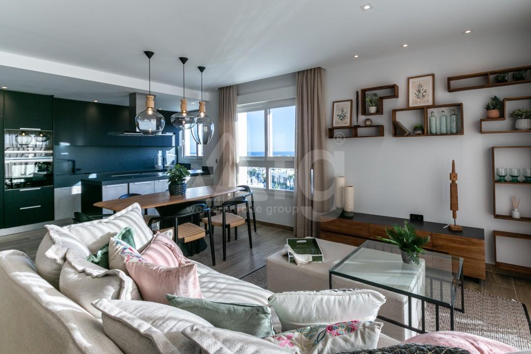 2 bedroom Bungalow in Torrevieja - AGI5767 - 8