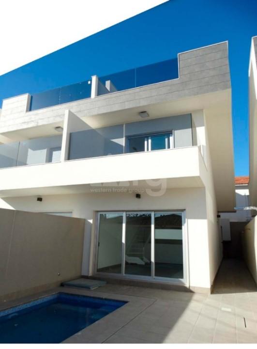 2 bedroom Bungalow in Algorfa - PT8113 - 7