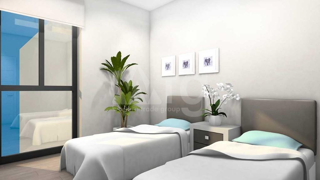 2 bedroom Bungalow in Algorfa - PT8107 - 12
