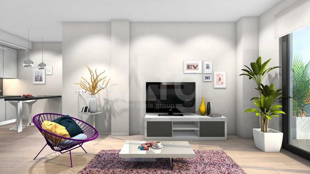 2 bedroom Bungalow in Algorfa - PT8107 - 3