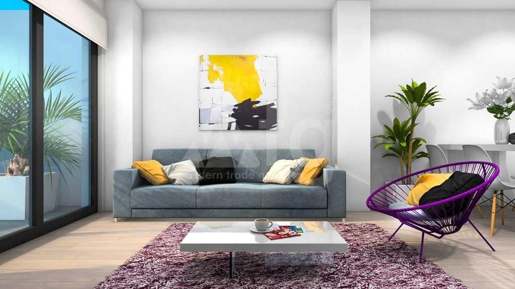 2 bedroom Bungalow in Algorfa - PT8107 - 5