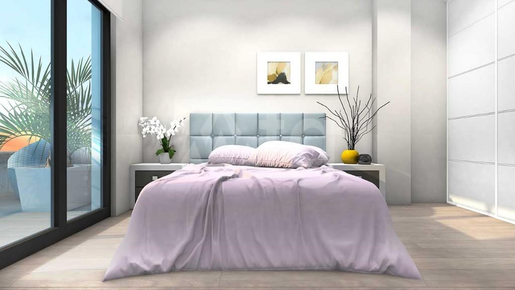 2 bedroom Bungalow in Algorfa - PT8107 - 8