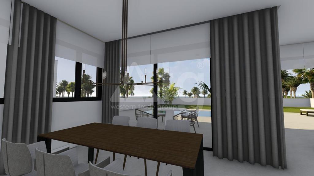3 bedroom Bungalow in Algorfa  - PT116053 - 11