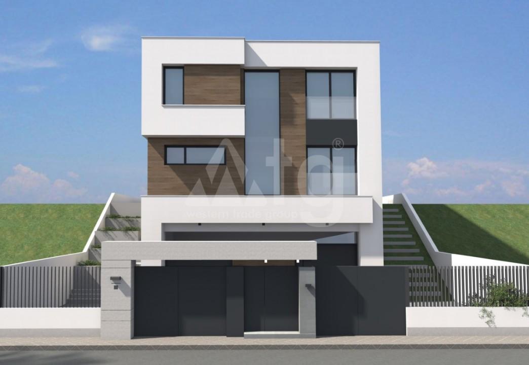 3 bedroom Bungalow in Algorfa  - PT116053 - 15