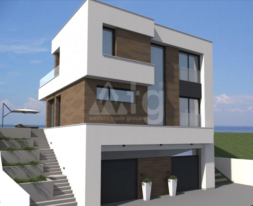 3 bedroom Bungalow in Algorfa  - PT116053 - 16