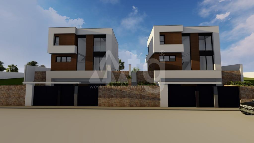 3 bedroom Bungalow in Algorfa  - PT116053 - 18
