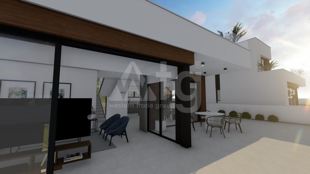 3 bedroom Bungalow in Algorfa  - PT116053 - 6