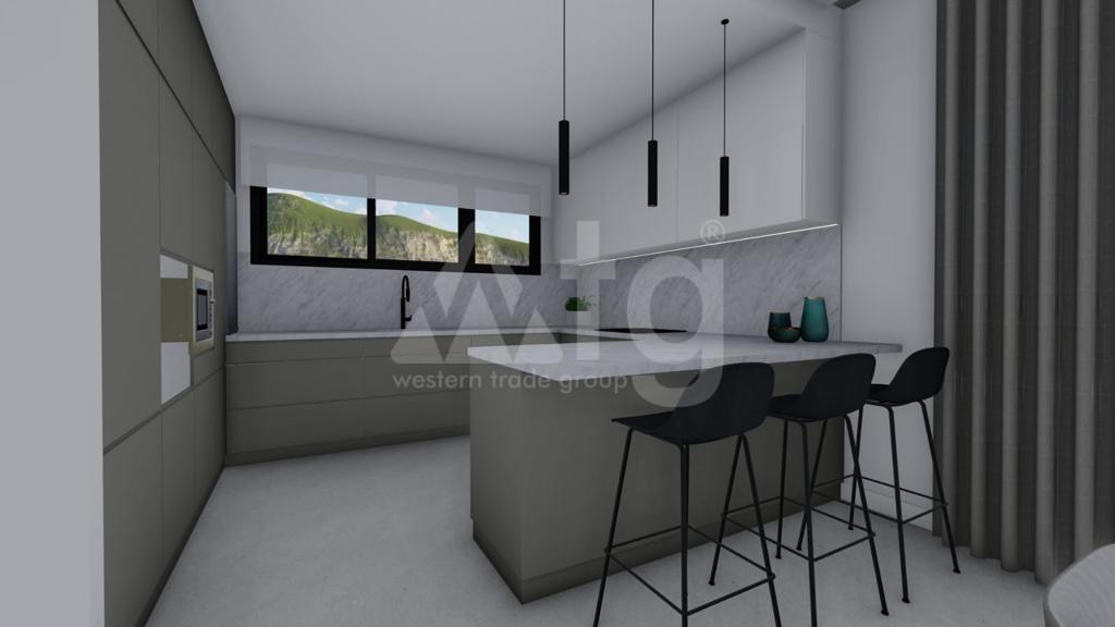 3 bedroom Bungalow in Algorfa  - PT116053 - 7