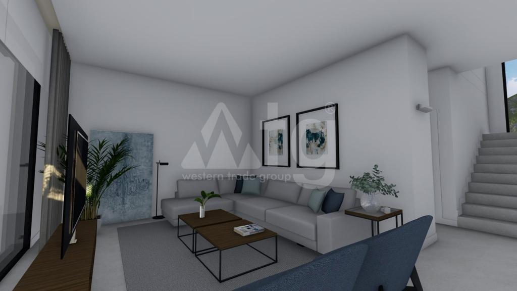 3 bedroom Bungalow in Algorfa  - PT116053 - 8