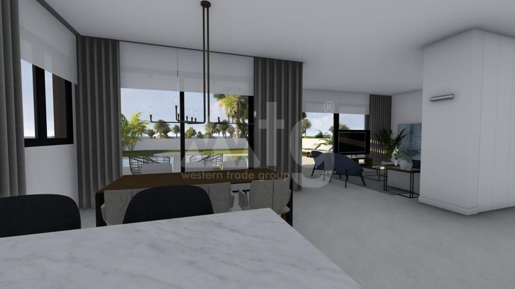 3 bedroom Bungalow in Algorfa  - PT116053 - 9