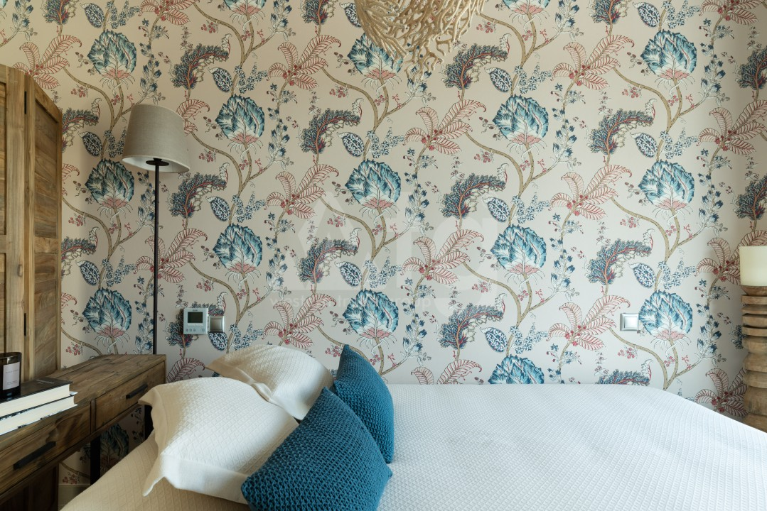 2 bedroom Bungalow in Algorfa  - PT116045 - 17