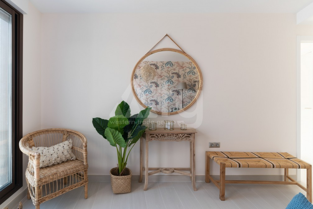 2 bedroom Bungalow in Algorfa  - PT116045 - 18