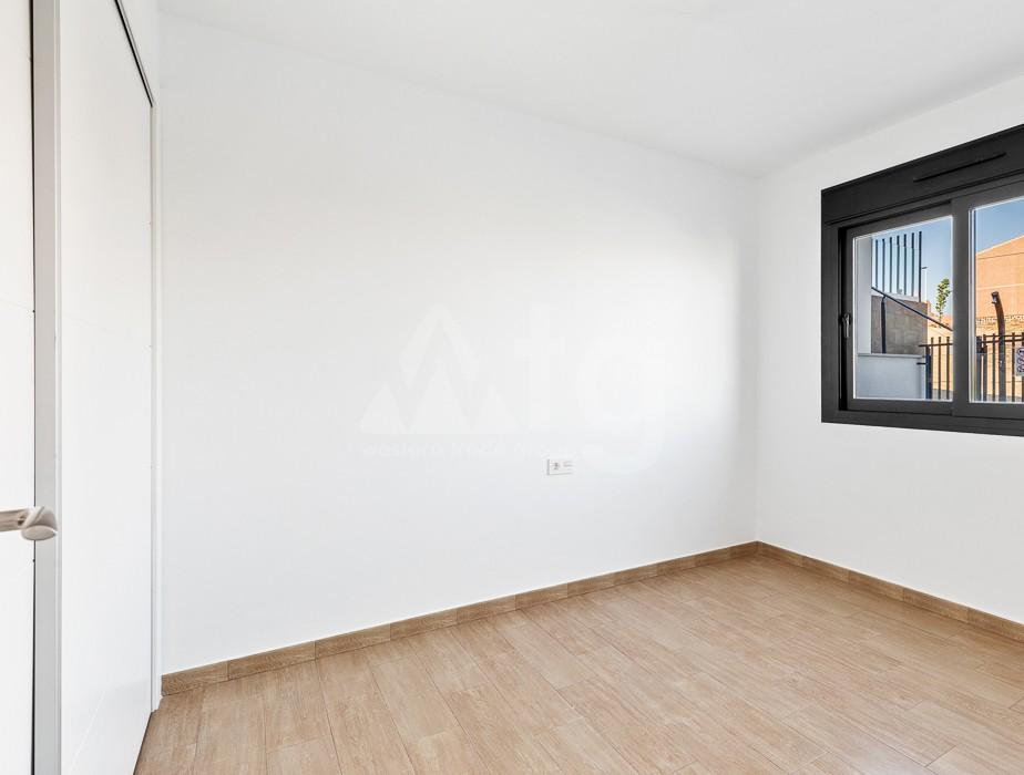 2 bedroom Bungalow in Algorfa - PT6742 - 11