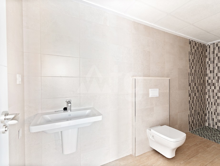 2 bedroom Bungalow in Algorfa - PT6742 - 13