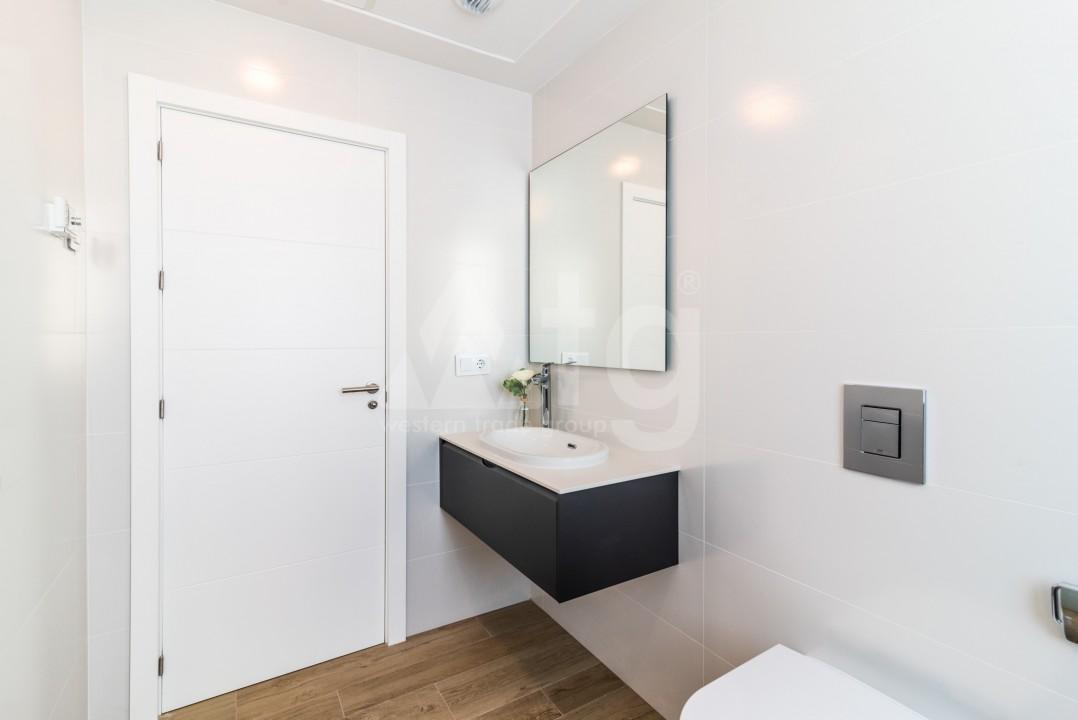 2 bedroom Bungalow in Algorfa - PT6750 - 12