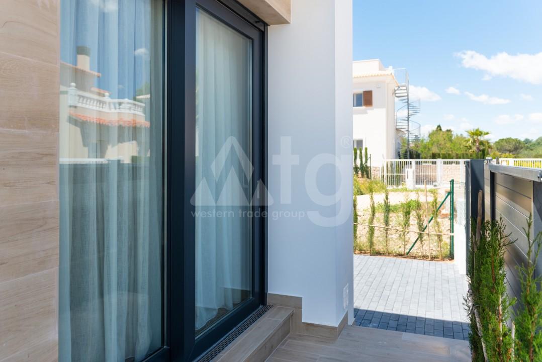2 bedroom Bungalow in Algorfa - PT6750 - 15