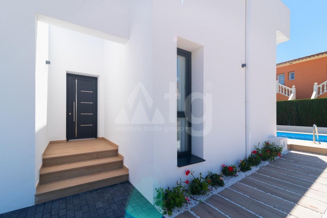 2 bedroom Bungalow in Algorfa - PT6750 - 16