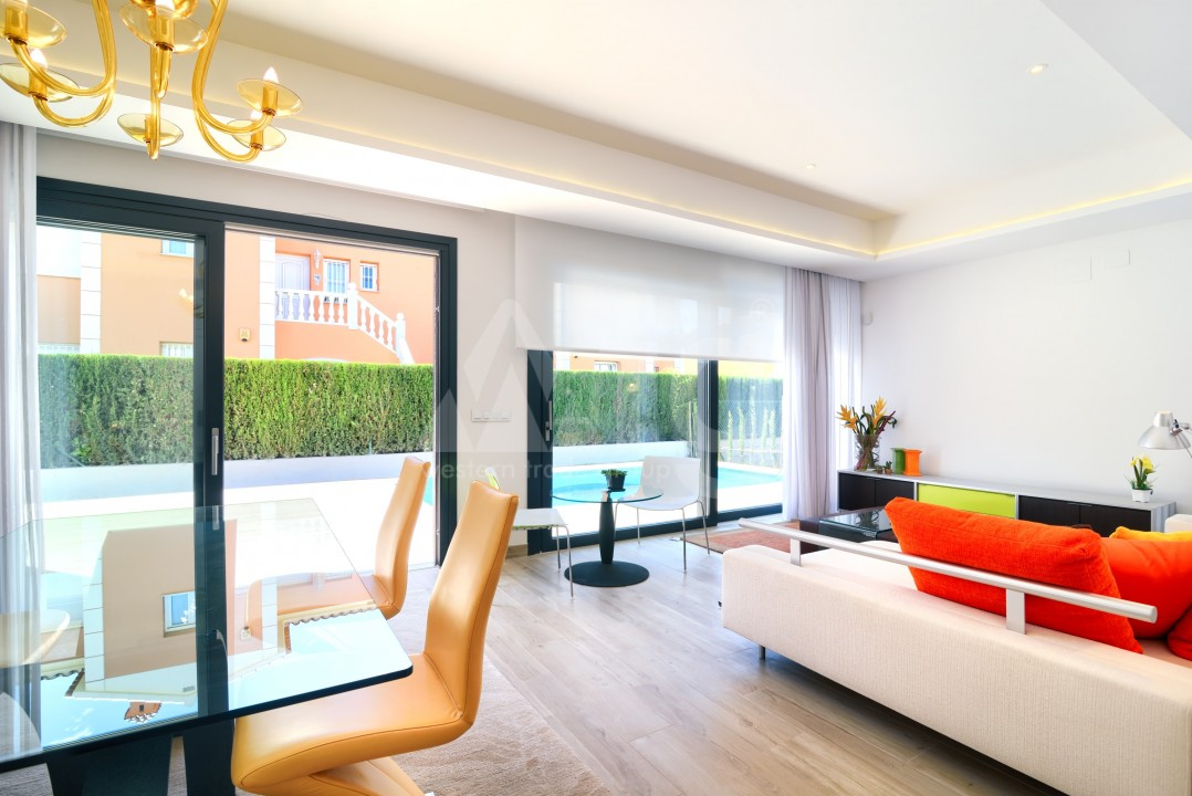 2 bedroom Bungalow in Algorfa - PT6750 - 4