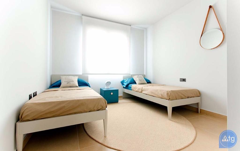 2 bedroom Bungalow in Algorfa - PT6756 - 13