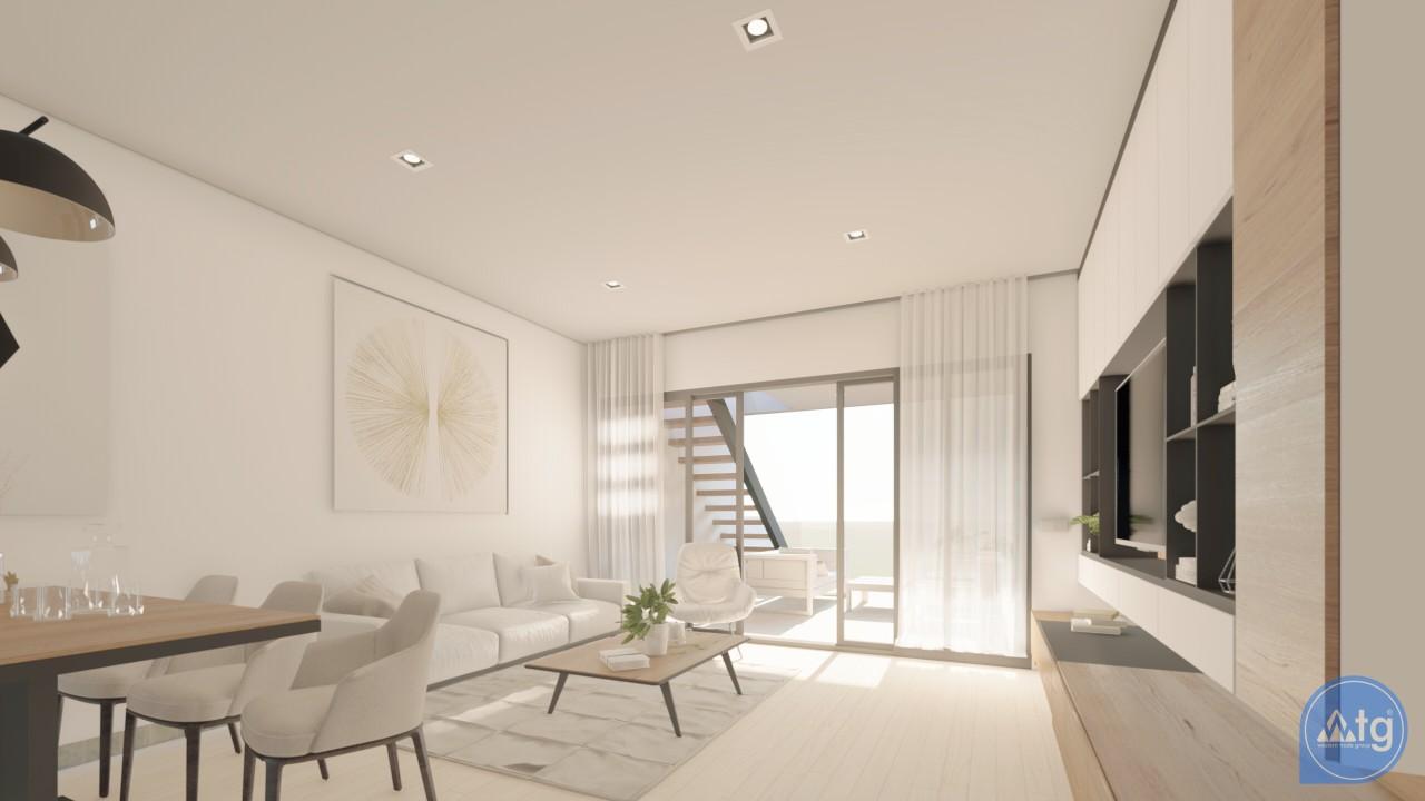 2 bedroom Bungalow in Finestrat  - IM119182 - 14