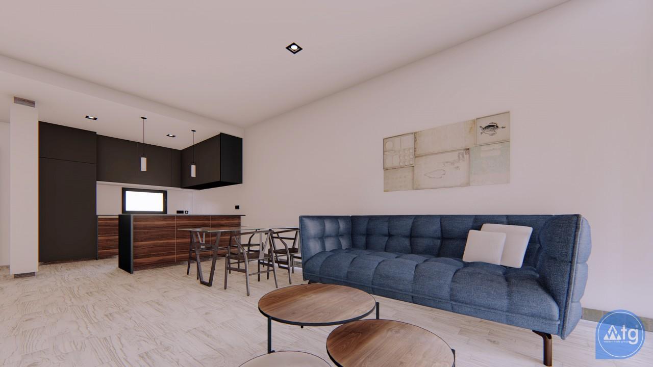 2 bedroom Bungalow in Finestrat  - IM119182 - 15