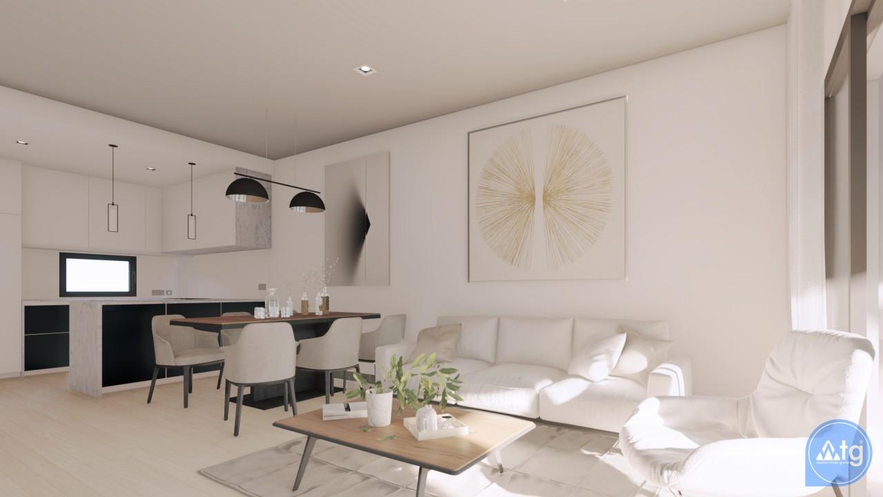 2 bedroom Bungalow in Finestrat  - IM119182 - 16