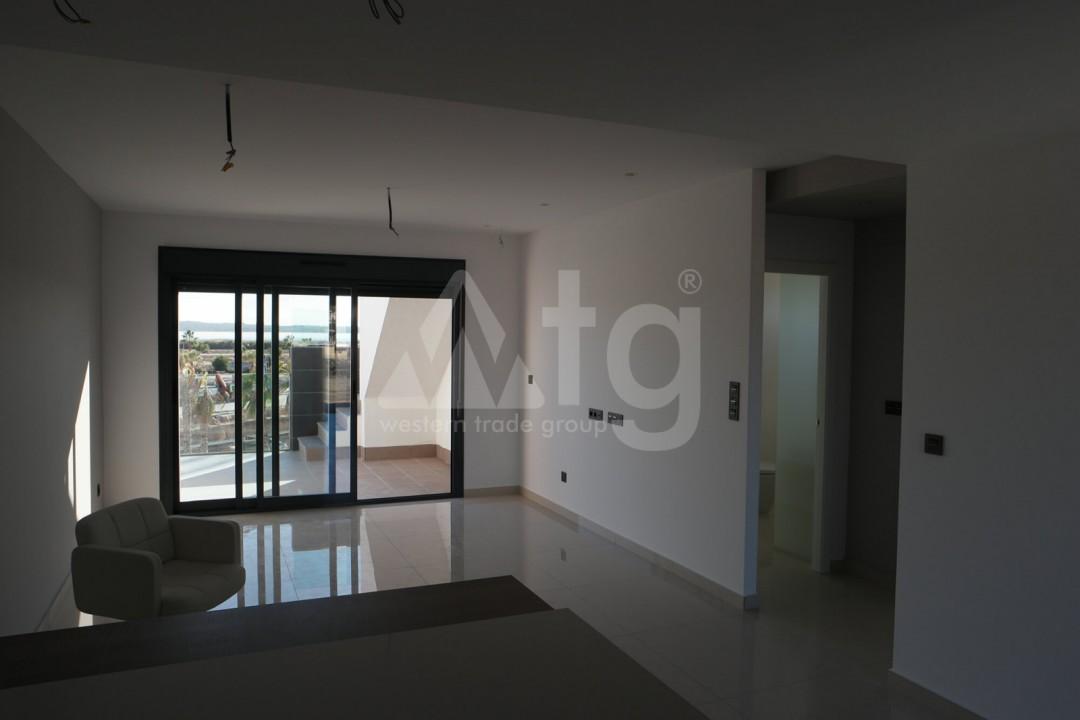 2 bedroom Bungalow in Guardamar del Segura - CN6521 - 11