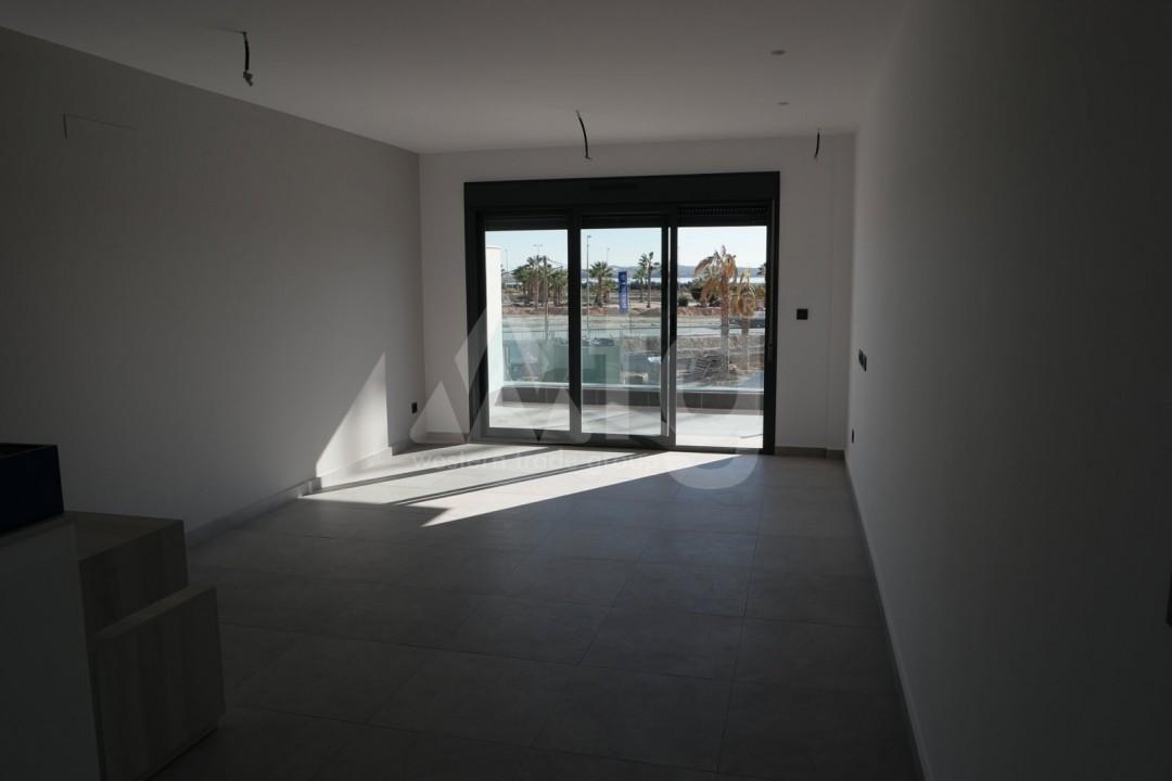 2 bedroom Bungalow in Guardamar del Segura - CN6521 - 12