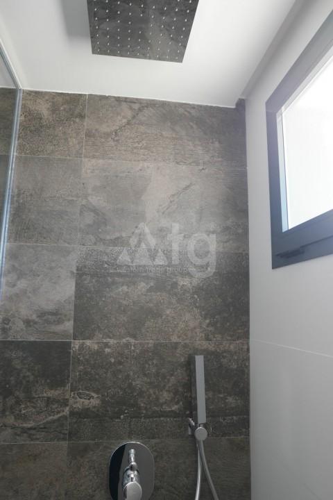 2 bedroom Bungalow in Guardamar del Segura - CN6521 - 13
