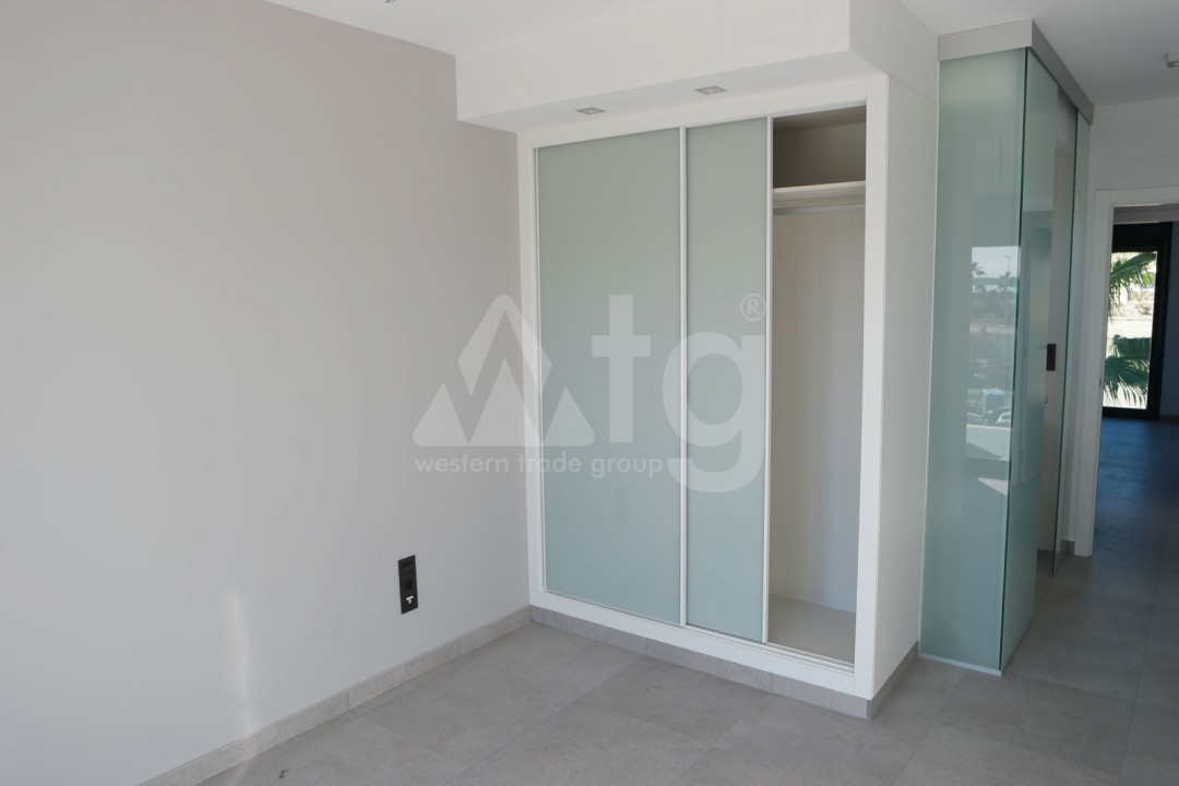 2 bedroom Bungalow in Guardamar del Segura - CN6521 - 15