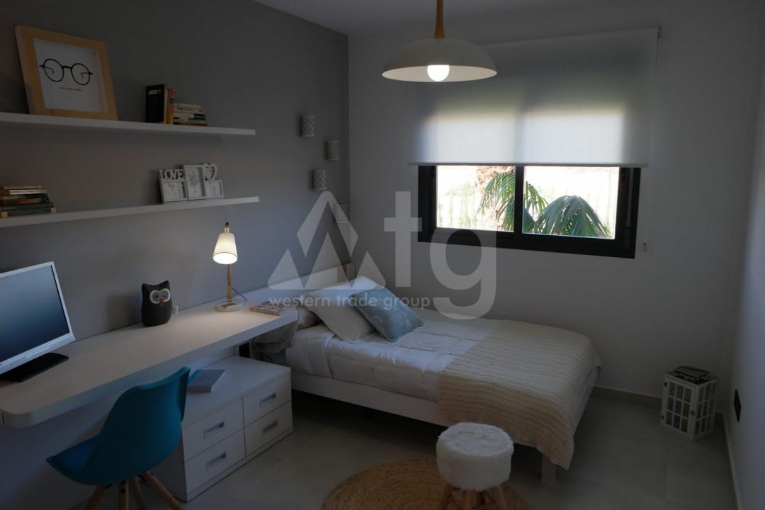 2 bedroom Bungalow in Guardamar del Segura - CN6521 - 21