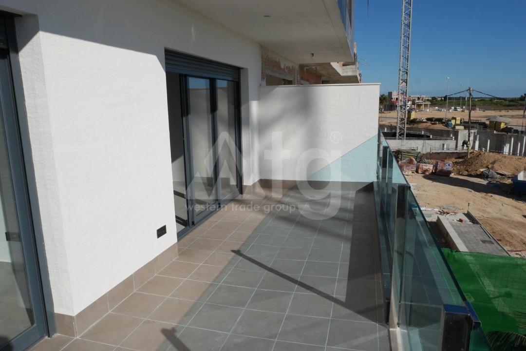 2 bedroom Bungalow in Guardamar del Segura - CN6521 - 23