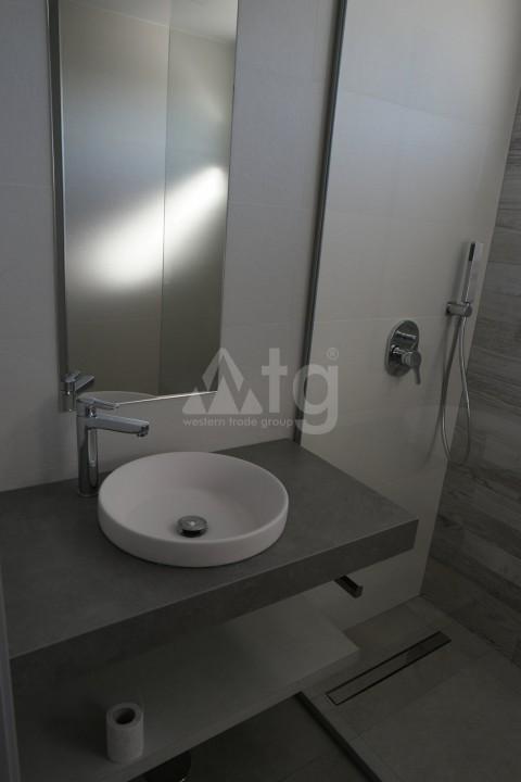 2 bedroom Bungalow in Guardamar del Segura - CN6521 - 25