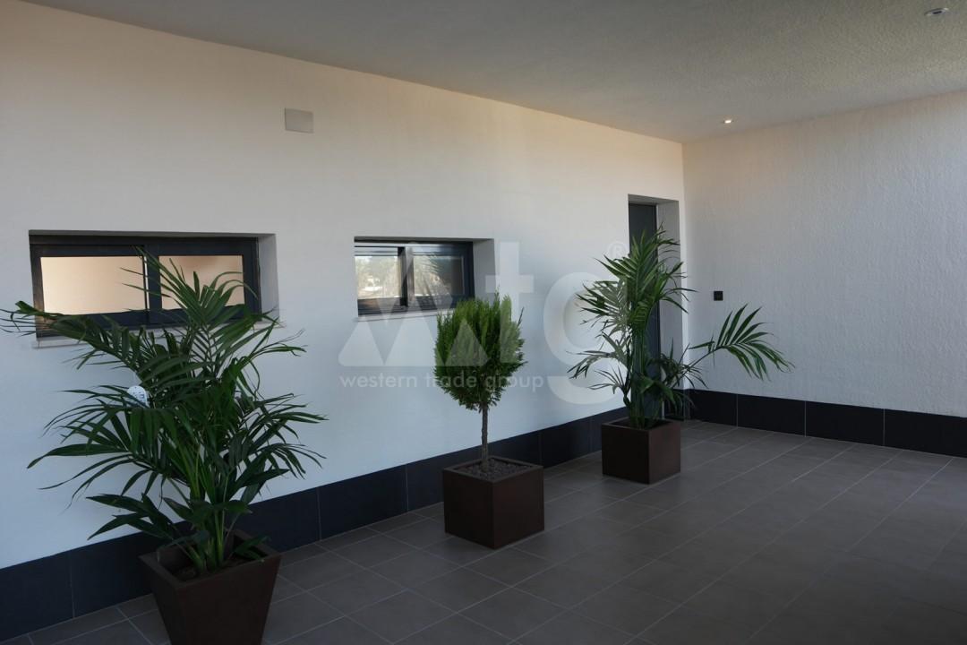2 bedroom Bungalow in Guardamar del Segura - CN6521 - 27