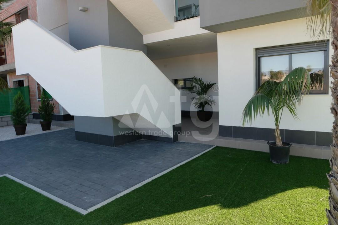 2 bedroom Bungalow in Guardamar del Segura - CN6521 - 32
