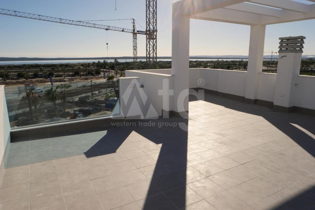 2 bedroom Bungalow in Guardamar del Segura - CN6521 - 35