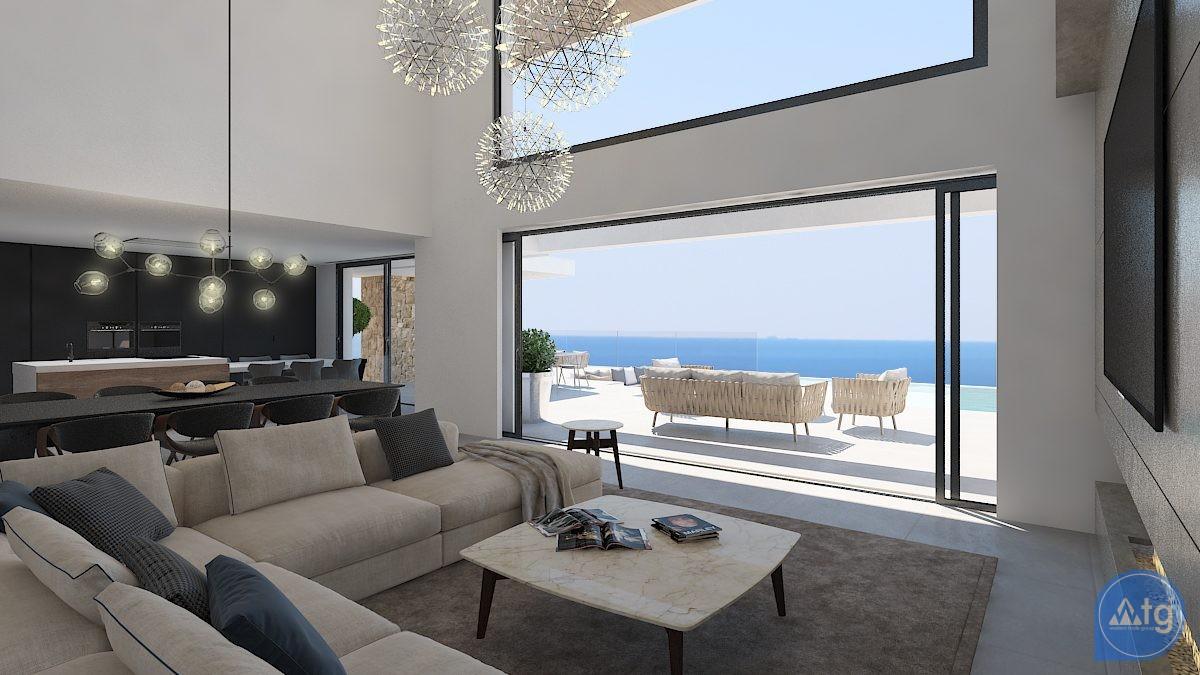 2 bedroom Bungalow in Guardamar del Segura - CN6521 - 4