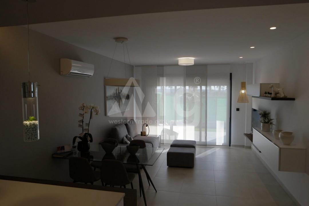 2 bedroom Bungalow in Guardamar del Segura - CN6521 - 43