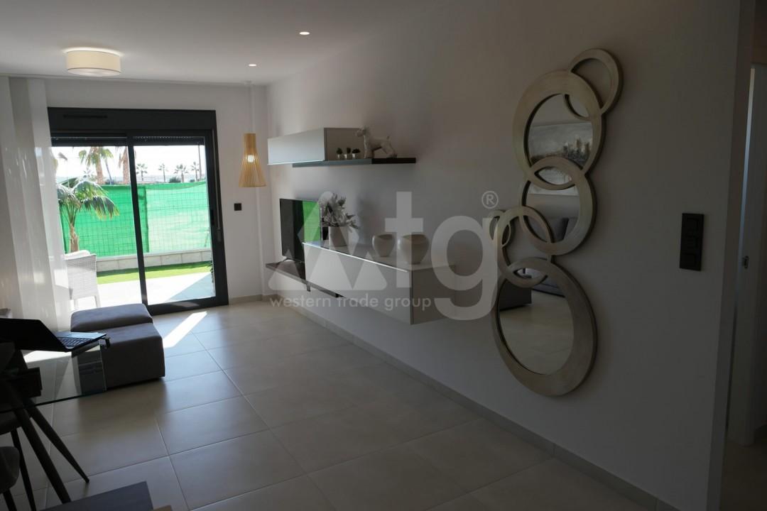 2 bedroom Bungalow in Guardamar del Segura - CN6521 - 44