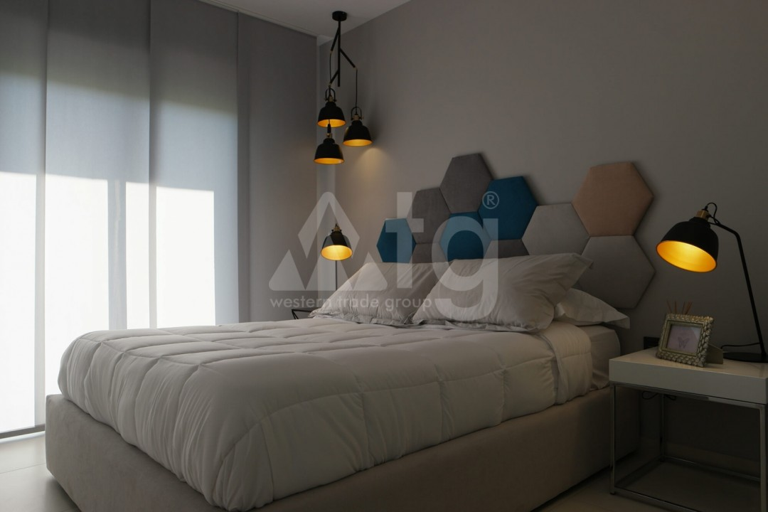 2 bedroom Bungalow in Guardamar del Segura - CN6521 - 8