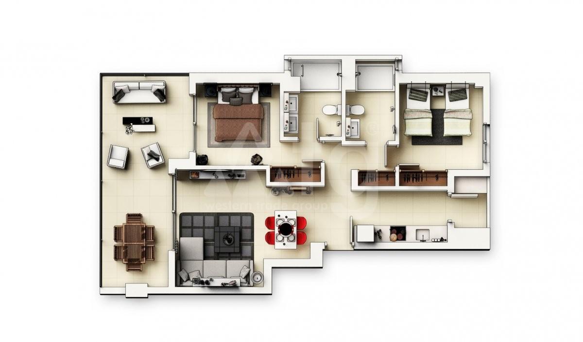 2 bedroom Bungalow in Guardamar del Segura  - CN115223 - 24