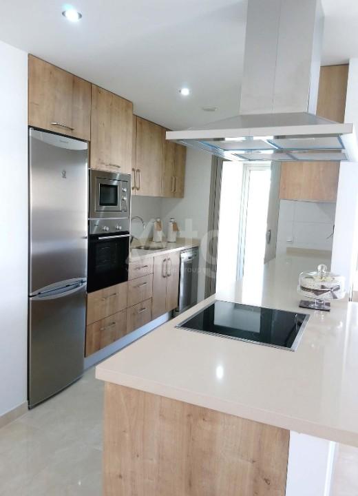 2 bedroom Bungalow in Guardamar del Segura  - CN7838 - 4