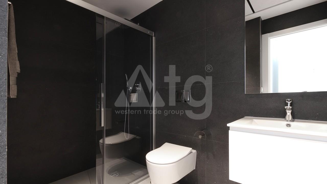 2 bedroom Bungalow in Guardamar del Segura - AGI5842 - 11
