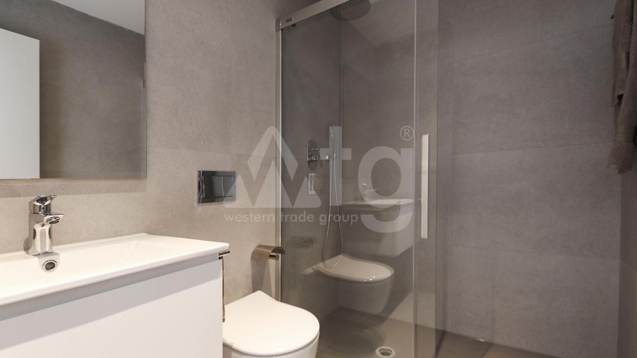 2 bedroom Bungalow in Guardamar del Segura - AGI5842 - 12