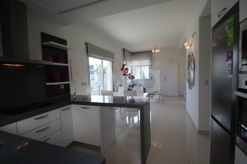 2 bedroom Bungalow in Guardamar del Segura - AGI5842 - 15