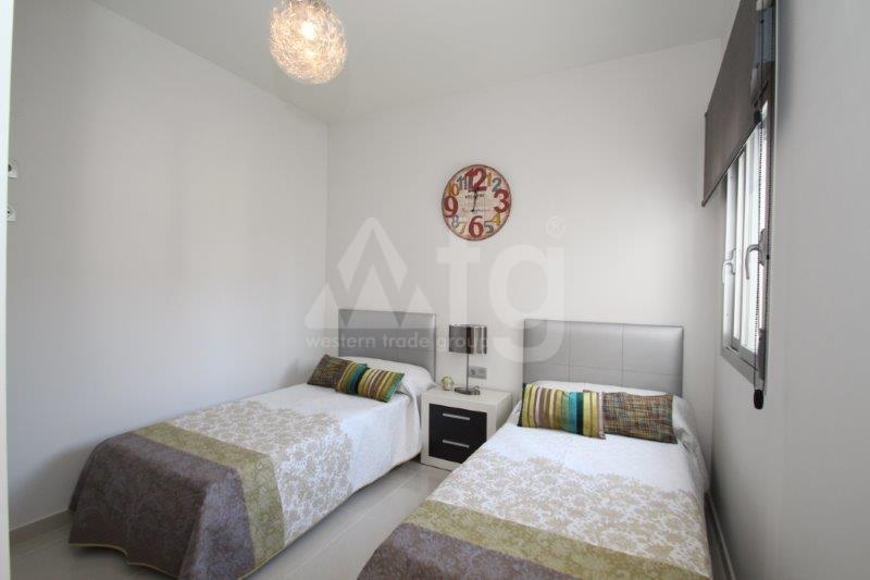 2 bedroom Bungalow in Guardamar del Segura - AGI5842 - 16