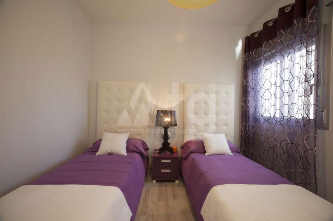 2 bedroom Bungalow in Guardamar del Segura - AGI5842 - 17