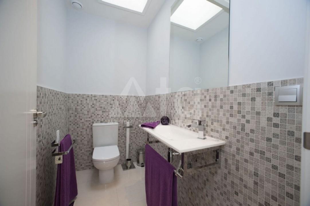 2 bedroom Bungalow in Guardamar del Segura - AGI5842 - 18