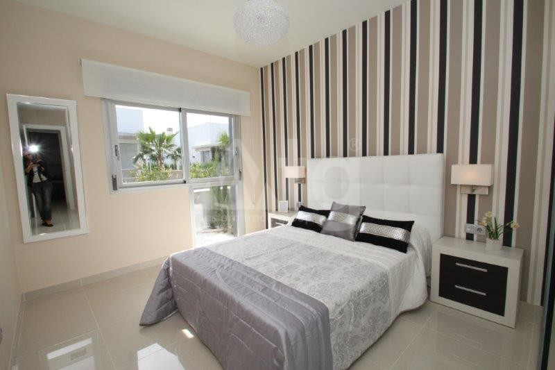2 bedroom Bungalow in Guardamar del Segura - AGI5842 - 20