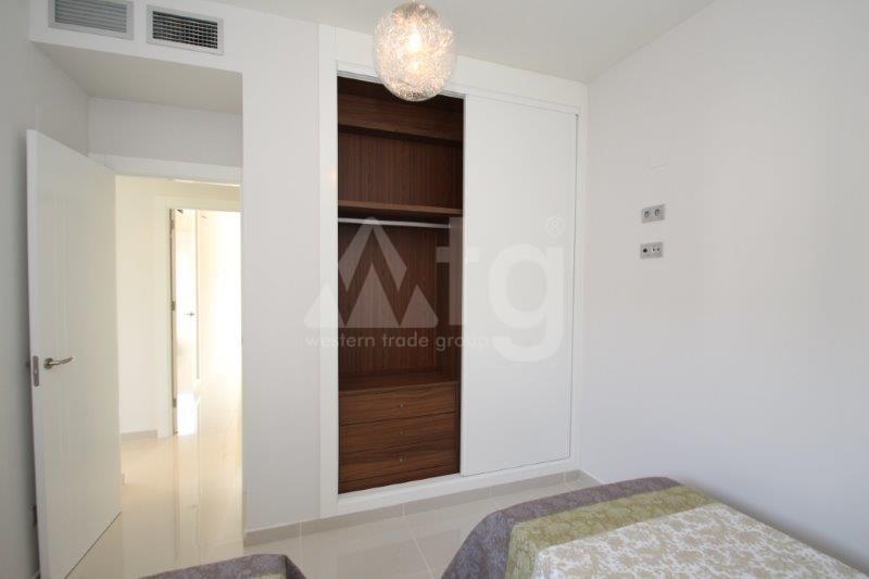 2 bedroom Bungalow in Guardamar del Segura - AGI5842 - 24